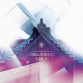 Shrine EP cover art