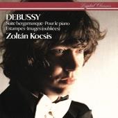 Debussy: Suite bergamasque; Pour le piano; Estampes etc