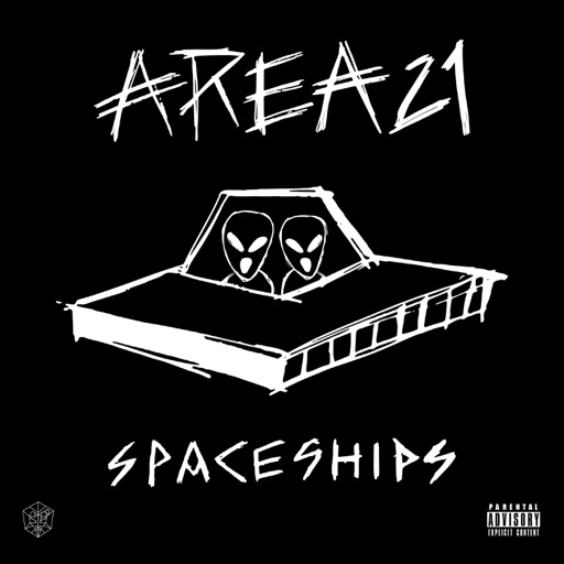 Spaceships - AREA21