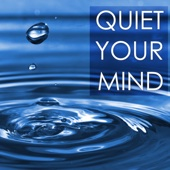 Quiet Your Mind - Calm Down Anxiety and Distress, Peaceful Meditation Music for Inner Peace