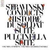 Stravinsky: Pulcinella Suite, Scherzo fantastique, Fireworks & Scherzo à la russe - Igor Stravinsky & Columbia Symphony Orchestra