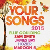 Various Artists - Your Songs 2015  artwork