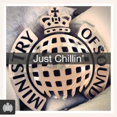 Various Artists - Just Chillin' - Ministry of Sound artwork
