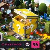 Various Artists - Ninety9lives 96: Lucky Block artwork
