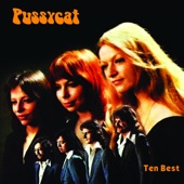 Pussycat - Ten Best artwork