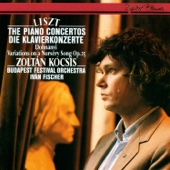 Liszt: Piano Concertos Nos. 1 & 2 / Dohnányi: Variations On A Nursery Song