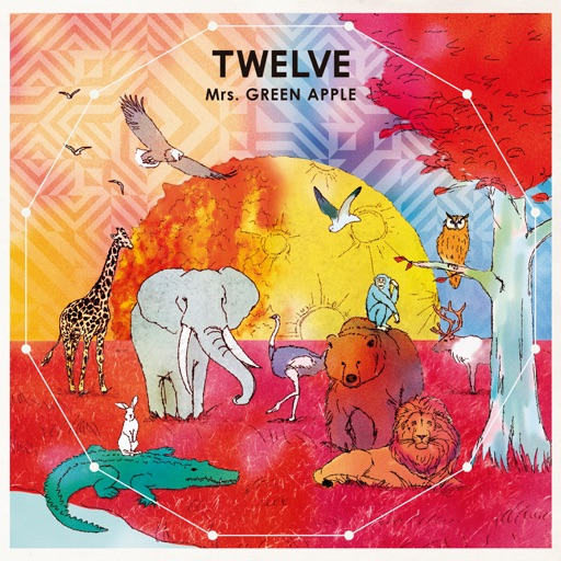 Twelve / Mrs. GREEN APPLE