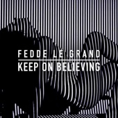 Keep on Believing - Single (Radio Edit)