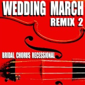 Wedding March (Acoustic Guitar, Violin, Piano Mix)