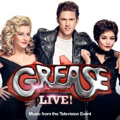 "Grease (Is the Word) [From ""Grease Live! Music from the Television Event""] - Single"