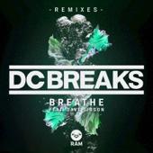 Breathe (feat. Dave Gibson) [Remixes] - EP cover art