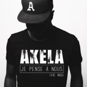 Je pense à nous (feat. Nassi) [Radio Edit] - Single