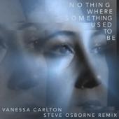 Nothing Where Something Used to Be (Steve Osborne Remix) - Single