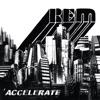 Accelerate, R.E.M.