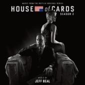 Jeff Beal - House of Cards Main Title Season 2 ilustración