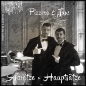 Pizzera & Jaus - Absätze > Hauptsätze Grafik