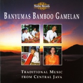 Traditional Music from Central Java