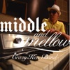 middle&mellow of CRAZY KEN BAND ジャケット写真