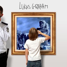 Mama Said by Lukas Graham