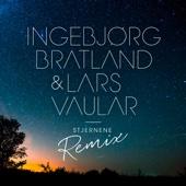 Ingebjørg Bratland & Lars Vaular - Stjernene (Remix) artwork