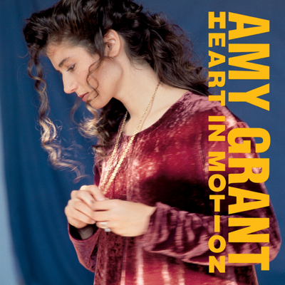 Every Heartbeat - Amy Grant