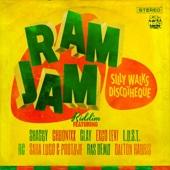 Silly Walks Discotheque Presents Ram Jam Riddim
