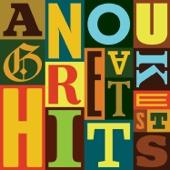Anouk - Greatest Hits kunstwerk