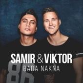 Samir & Viktor - Bada nakna bild