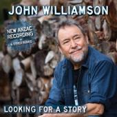 John Williamson - And the Band Played Waltzing Matilda (Live) artwork
