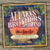 American University 12/13/70 - Washington, DC, The Allman Brothers Band