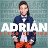 Lleno de Vida - Adrian Cover Art