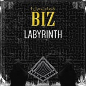 Labyrinth - EP cover art