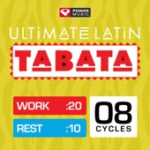 Soul Bossa Nova (Tabata 1) - Power Music Workout