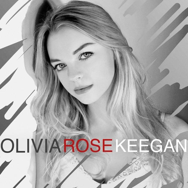 olivia rose keegan instagram
