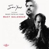 Sami Yusuf - Mast Qalandar (feat. Rahat Fateh Ali Khan) artwork