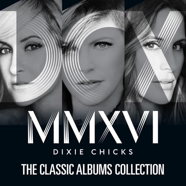 Dixie chicks album artwork