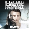 Hysteria (feat. Matthew Koma) [Tom Swoon & Vigel Remix]
