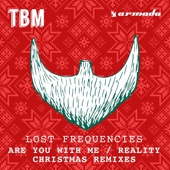 Lost Frequencies - Reality (feat. Janieck Devy) [Christmas Mix]  arte