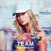 Iggy Azalea - Team  artwork