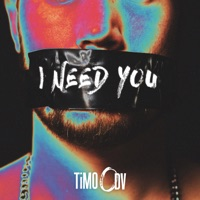 Timo Odv - I Need You