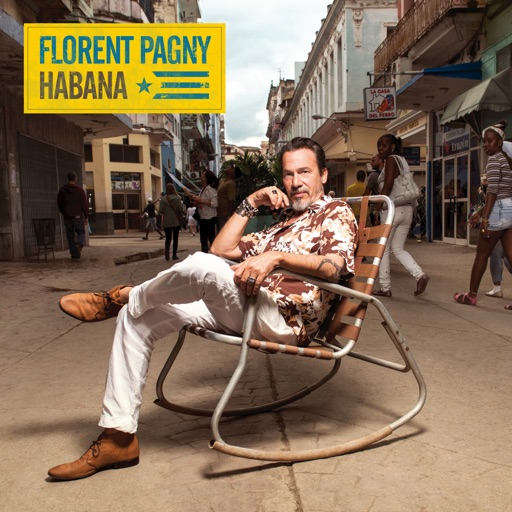 Florent Pagny - Mais où s'en va la vie