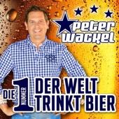 Die Nummer 1 der Welt trinkt Bier
