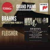 Brahms: Piano Concerto No. 1 - Variations and Fugue on a Theme by Handel