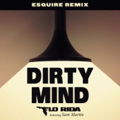 Dirty Mind (feat. Sam Martin) [eSQUIRE Remix] - Single cover art