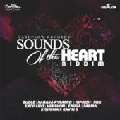 Sounds of the Heart Riddim - Various Artists