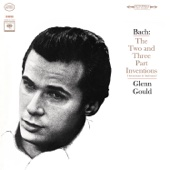 Bach: The Two and Three Part Inventions, BWV 772-801 - Glenn Gould