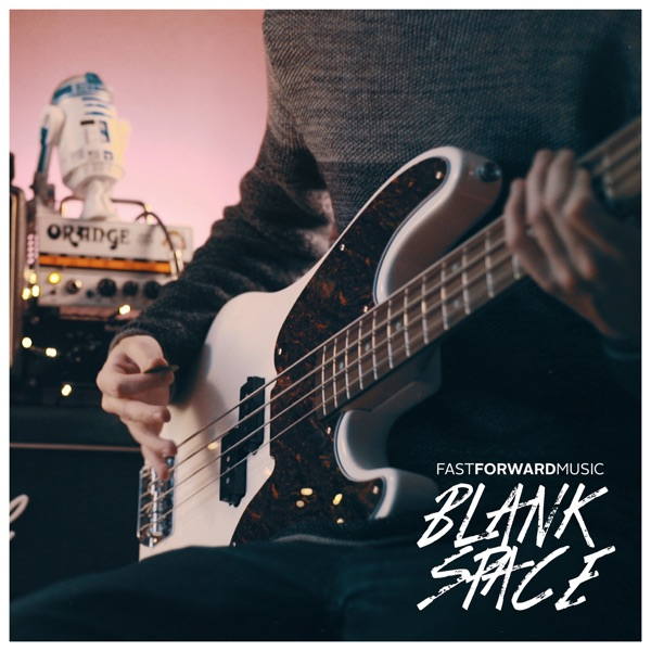 Blank Space - Single Album Cover by Twenty One Two
