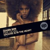 Groove Is in the Heart (feat. Liz Hill) [Dee-Dub] - Gianni Bini