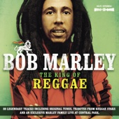 Bob Marley - The King of Reggae - Various Artists