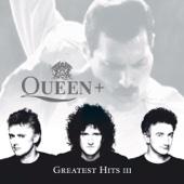 Queen - Greatest Hits III artwork